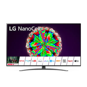 LG 49NANO816NA.API - MediaWorld.it