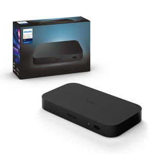 PHILIPS HUE Philips HUE HDMI SYNC BOX - PRMG GRADING OOCN - SCONTO 20,00% - MediaWorld.it