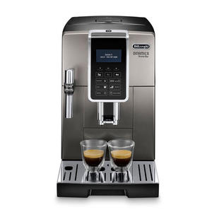 DE LONGHI Dinamica Aroma Bar ECAM359.37.TB - MediaWorld.it