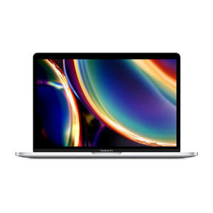 "APPLE MacBook Pro 13"" 512GB (Ram 16GB) Silver MWP72T/A 2020 - MediaWorld.it"