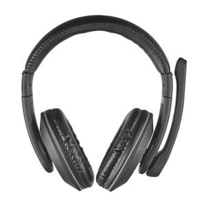 TRUST RENO HEADSET - MediaWorld.it