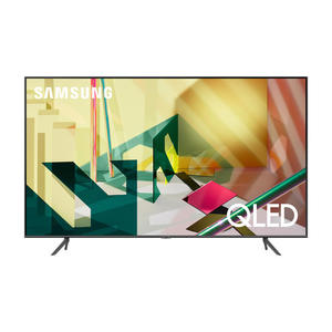 SAMSUNG QLED QE85Q70TATXZT - MediaWorld.it