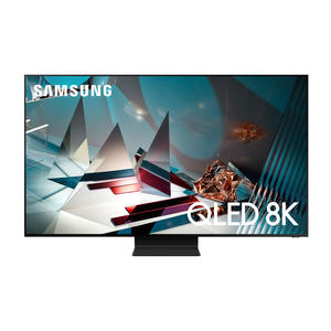 SAMSUNG QLED QE75Q800TATXZT - MediaWorld.it
