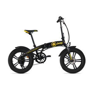 JEEP FAT BIKE F21 - MediaWorld.it