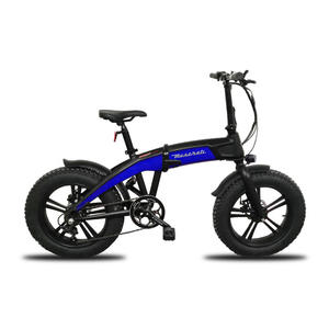 MASERATI Fat Bike F21 Blu - MediaWorld.it