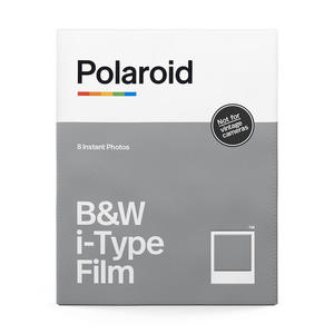 POLAROID B&W FILM FOR I-TYPE - MediaWorld.it