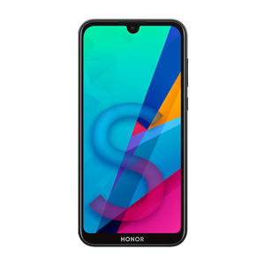 HONOR 8S Black - MediaWorld.it