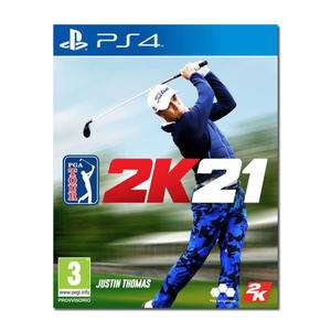 PREVENDITA PGA Tour 2K21 - PS4 - MediaWorld.it