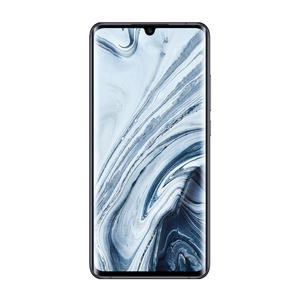XIAOMI Mi Note 10 128GB Midnight Black - MediaWorld.it