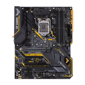 ASUS TUF Z390-PLUS GAMING WIFI - MediaWorld.it