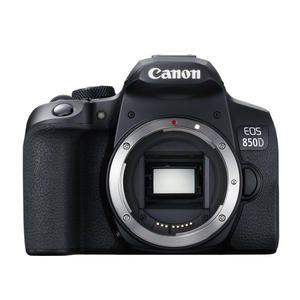 CANON EOS 850D Body Black - MediaWorld.it