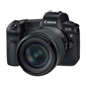 CANON EOS R RF 24-105 F4-7.1  BLACK - MediaWorld.it