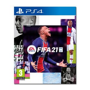 PREVENDITA FIFA 21 - PS4 - MediaWorld.it