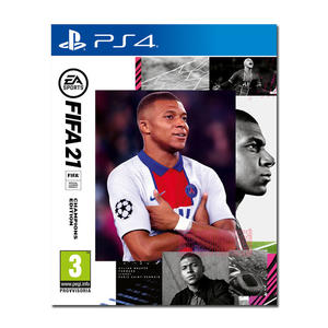 PREVENDITA FIFA 21 Champions Edition - PS4 - MediaWorld.it