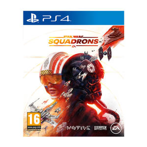 PREVENDITA Star Wars: Squadrons - PS4 - MediaWorld.it
