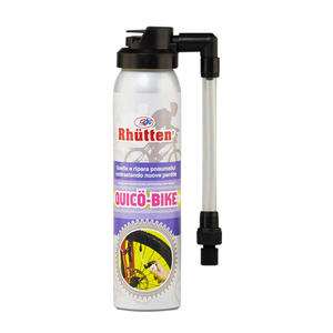 RHUTTEN QUICO BIKE 100ML - MediaWorld.it