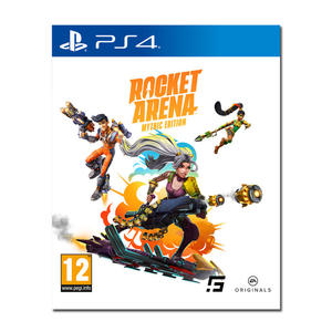 PREVENDITA Rocket Arena Mythic Edition - PS4 - MediaWorld.it