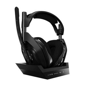 ASTRO A50 Wireless - MediaWorld.it