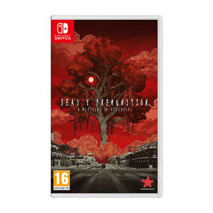 NINTENDO DEADLY PREMONITION 2 NSW - MediaWorld.it