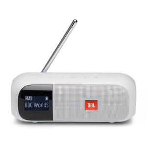 JBL TUNER 2 White - MediaWorld.it