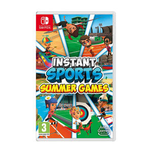 Instant Sports Summer Games - NSW - MediaWorld.it