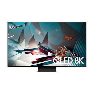 SAMSUNG QLED QE82Q800TATXZT - MediaWorld.it