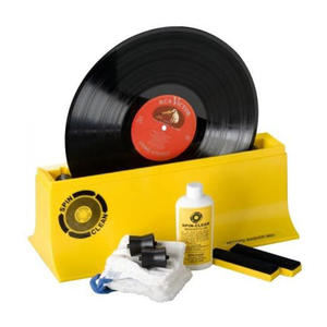 PRO-JECT SPIN CLEAN MKII - MediaWorld.it