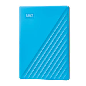 WESTERN DIGITAL My Passport 2 TB WDBYVG0020BBL-WESN - MediaWorld.it