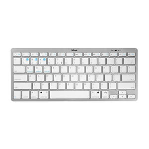 TRUST Nado Bluetooth Wireless Keyboard - MediaWorld.it