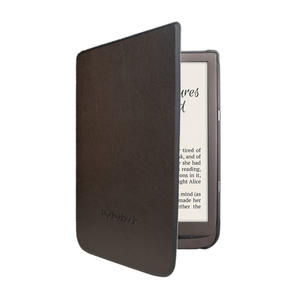 POCKETBOOK SHELL COVER BLACK INKPAD3 - MediaWorld.it