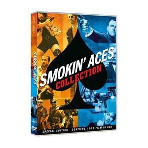 Smokin' Aces Collection - DVD - MediaWorld.it