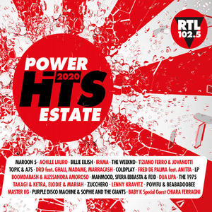 AA.VV. - RTL Power Hits Estate 2020 - CD - MediaWorld.it
