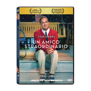 Un amico straordinario - DVD - MediaWorld.it