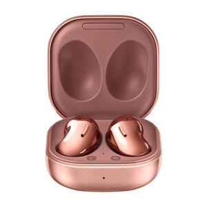 SAMSUNG Galaxy Buds Live Mystic Bronze - MediaWorld.it
