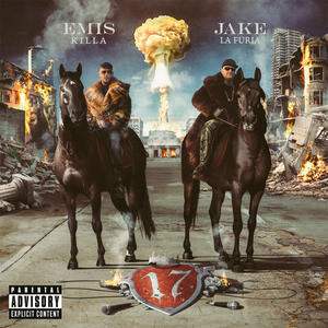 Emis Killa & Jake la Furia - 17 - CD - MediaWorld.it