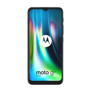 MOTOROLA Moto G9 Play Sapphire Blue - MediaWorld.it