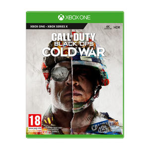 Call of Duty: Black Ops Cold War - Xbox One - MediaWorld.it