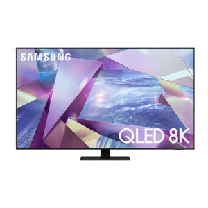 SAMSUNG QLED QE55Q700TATXZT - MediaWorld.it
