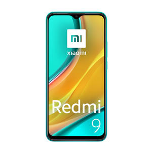 XIAOMI Redmi 9 64GB Green WindTre - MediaWorld.it