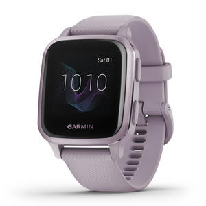 GARMIN Venu Sq - Orchid Metallic - MediaWorld.it