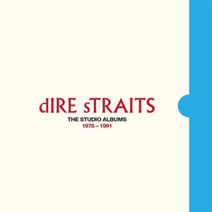Dire Straits - The Studio Albums 1978-1991 - CD - MediaWorld.it
