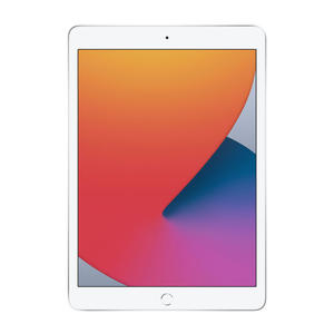 APPLE IPAD10.2 SILVER WI-FI 128 - MediaWorld.it