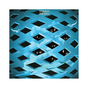 WHO - Tommy (Remastered 2013) - CD - MediaWorld.it