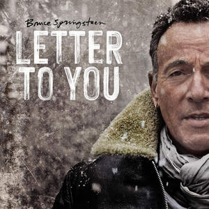 Bruce Springsteen - Letter to You - CD - MediaWorld.it