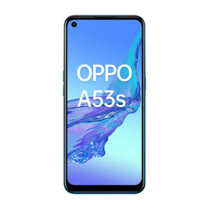 OPPO A53s Fancy Blue - MediaWorld.it