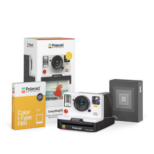 POLAROID ORIGINALS EVERYTHING BOX OS2 VF WHITE - PRMG GRADING OOCN - SCONTO 20,00% - MediaWorld.it