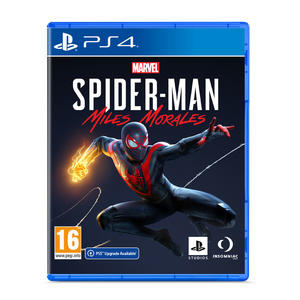 Marvel's Spider-Man: Miles Morales - PS4 - MediaWorld.it
