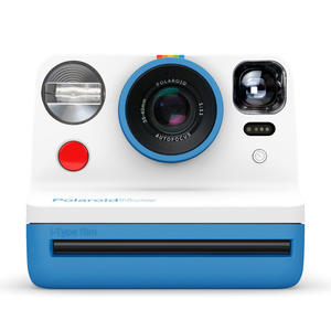 POLAROID NOW - BLUE - PRMG GRADING OOCN - SCONTO 20,00% - MediaWorld.it