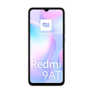 XIAOMI Redmi 9AT Grey TIM - MediaWorld.it