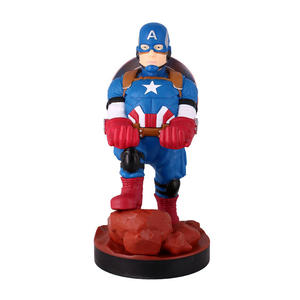 ACTIVISION BLIZZARD CAPTAIN AMERICA CABLE GUY - MediaWorld.it